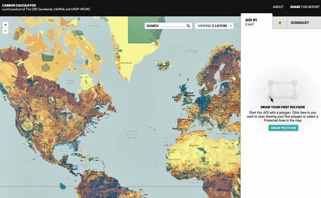 CartoDB une nouvelle plateforme ouverte pour cartographier ses données
