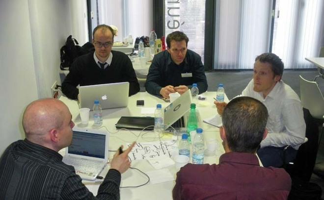 Retour sur l'événement DataCrunch : les Big Data et l'entreprise