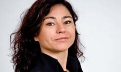 Céline Molina, Directrice de la communication de Spotter