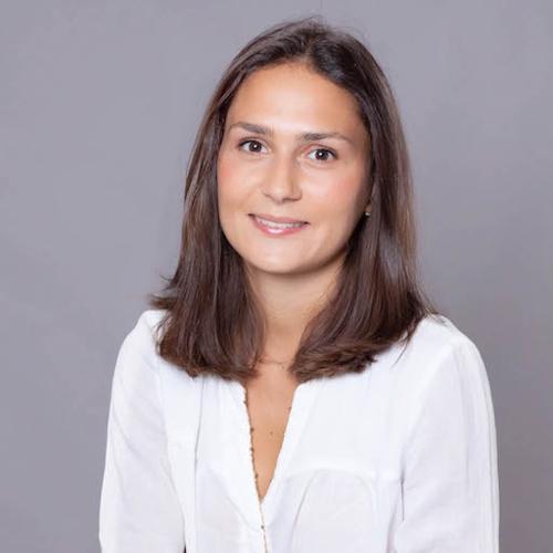 Anne-Victoire D'Yvoire,  Consultante Dataprotection et Confiance digitale au sein de la  practice Security4Business de Magellan Consulting (entité de Magellan Partners)