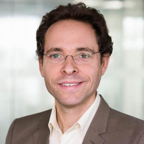 Thomas Bourgeois, co-fondateur de Conciliator Expert, CEO de Dhatim