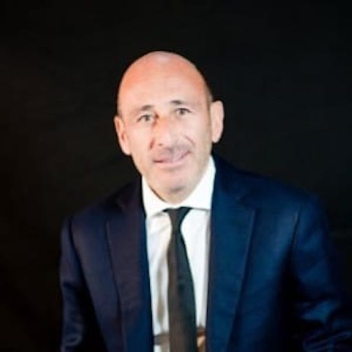 Jean-Pierre Boushira, Vice-President Southern Europe chez Veritas Technologies