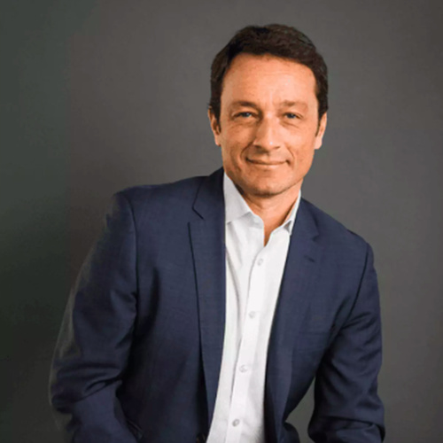 Pierre Trippitelli, Managing Partner Europe chez Perpetual