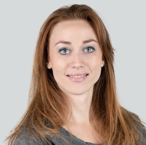 Claire Kago, Sales & Business Development Manager France chez Paessler AG