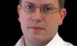 Sébastien Lefebvre, PDG et fondateur de Mesagraph