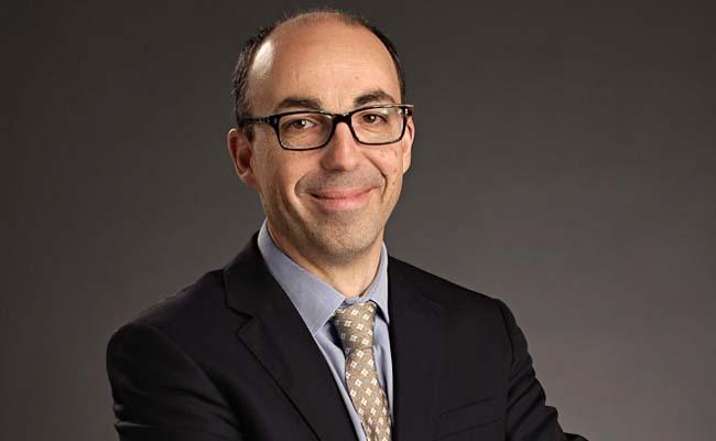 Bertrand FROT, Associé de Keyrus Management