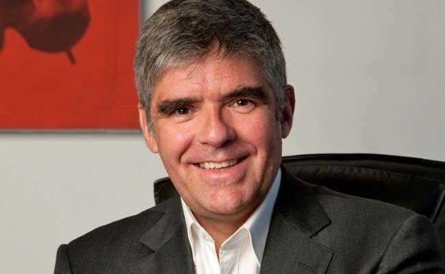 Christian POYAU, PDG de Micropole
