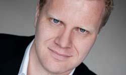 Stefan Schmidt, Directeur de la stratégie produits d'hybris