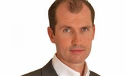 Arnaud Masson, Président d'Insiteo, spécialiste de la géolocalisation (outdoor & indoor)