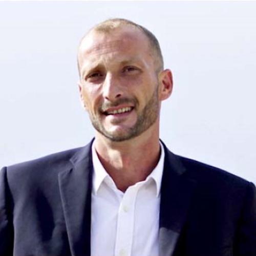 Ludovic Broyer, fondateur d'iProtego