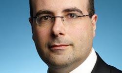 Manuel Sevilla, CIO pour l'offre Business Information Management  au niveau mondial