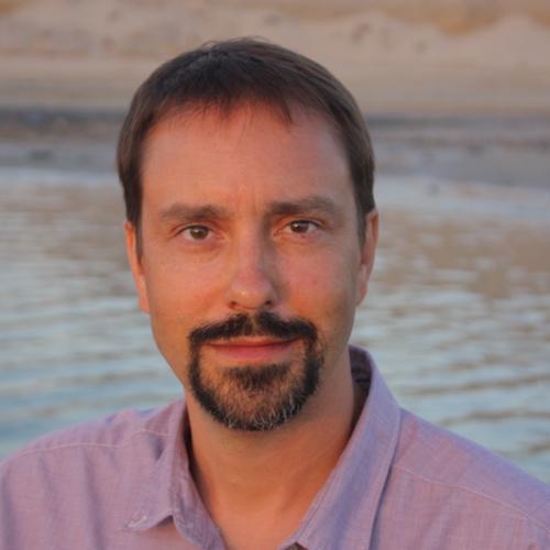 Antoine Chambille, Directeur Recherche et Développement chez ActiveViam
