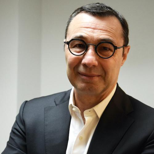 Stéphane Guignard, Directeur France et Europe du Sud d'Aras, éditeur de logiciel de PLM
