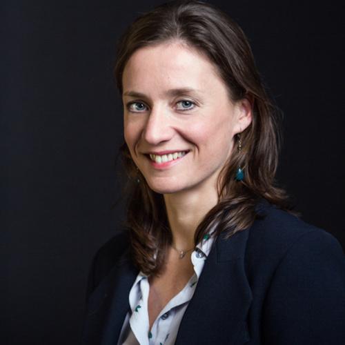Anne-Claire Bellec, CMO de Kameleoon