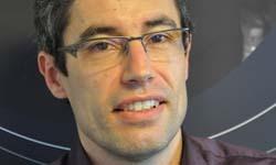 Bruno Chotin, Expert Produit BI chez Coheris