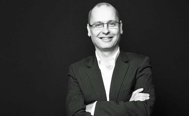 Guillaume CHOLLET, Président Directeur Général de Loyalty Expert