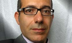 Sami Darouti, Expert en mobilité et système décisionnel chez DARELI Consulting