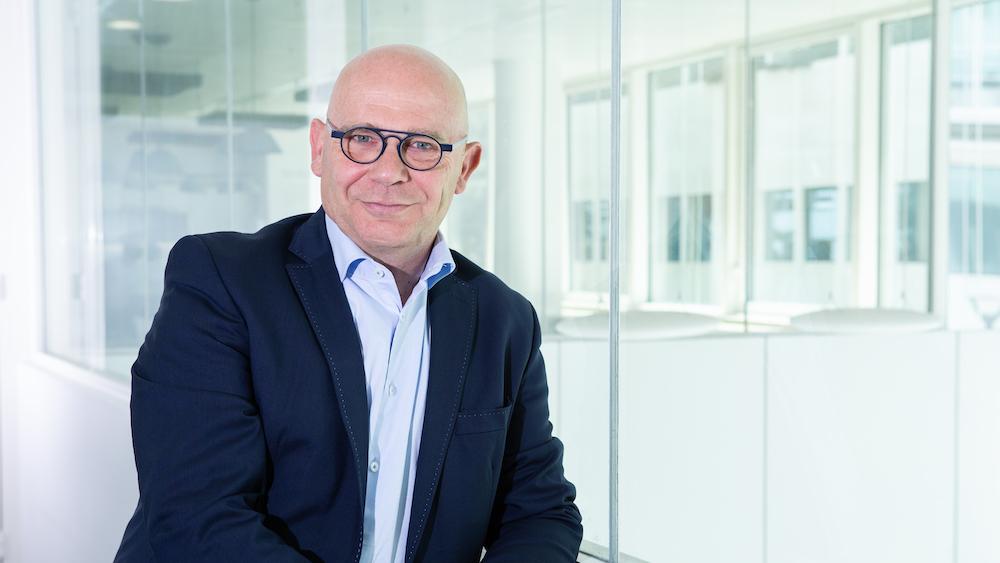 Jean-Charles Deconninck, Président de Generix Group