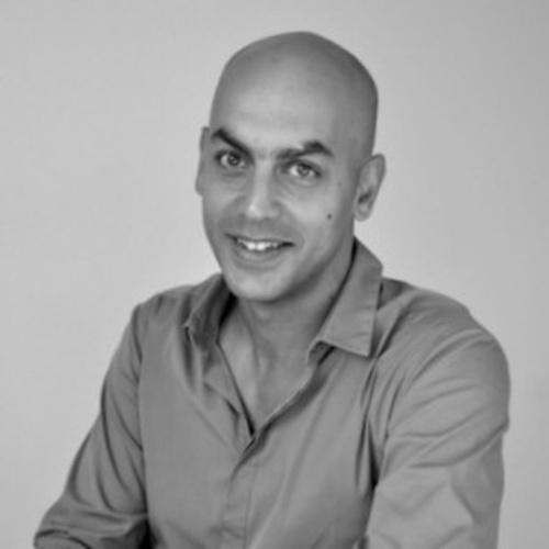 Salah Kamel, PDG de Semarchy