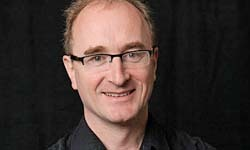 François TRICOT, Directeur de l'Organisation et des Systèmes d'Infomation (CIO) de CEVA Santé Animale