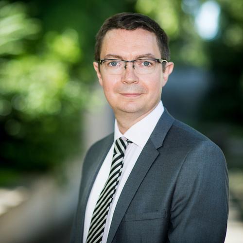 Sébastien Pancher, Président de Calame Software