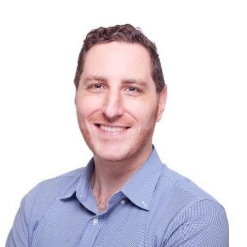 Andrew Davidson, VP Cloud Products, MongoDB