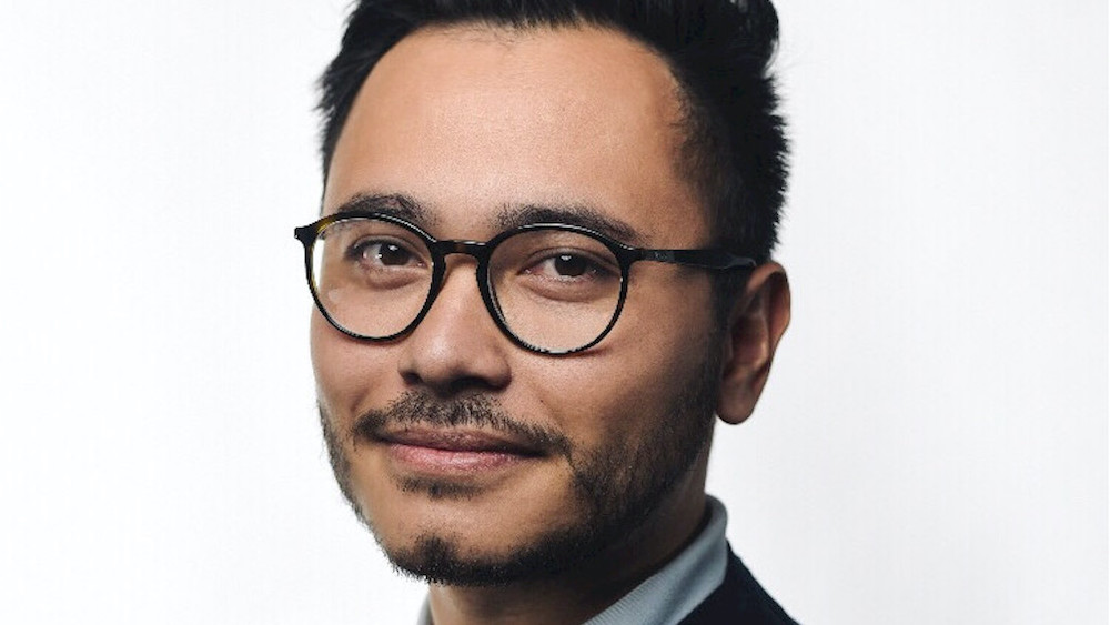 Nicholas SOUM, Global Lead Data chez Salto
