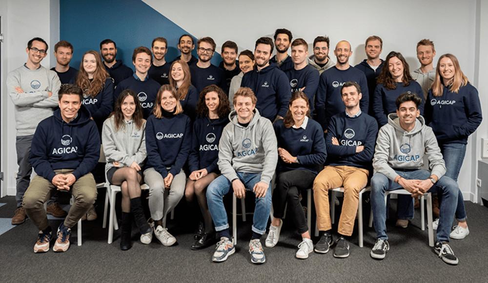 L'équipe d'Agicap