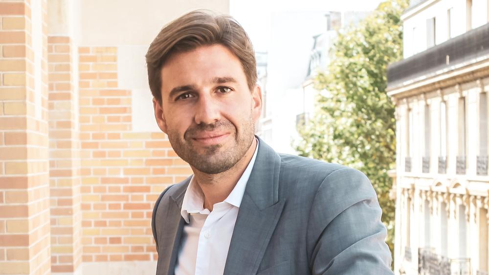 François Costes, Directeur Régional Europe du Sud et Benelux chez Couchbase