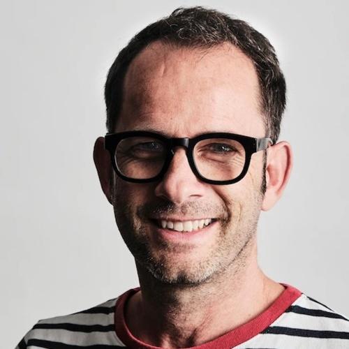 Sébastien Garcin, CEO YZR