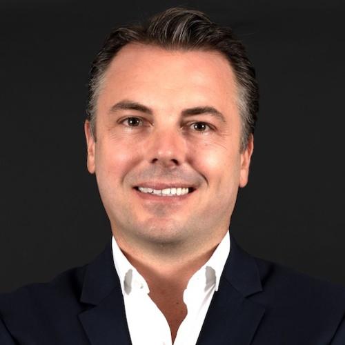 William Bailhache, Vice President Southern EMEA, Alfresco