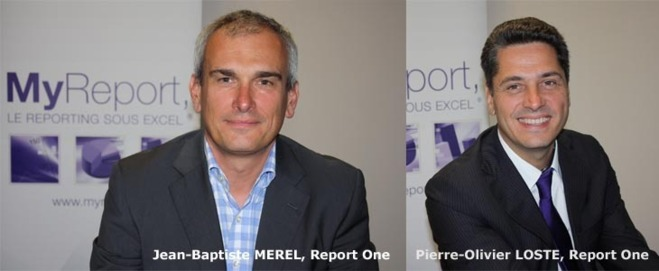 Webinaire Decideo - Report One <br>Tableaux de bord accessibles et efficaces, des solutions simples existent