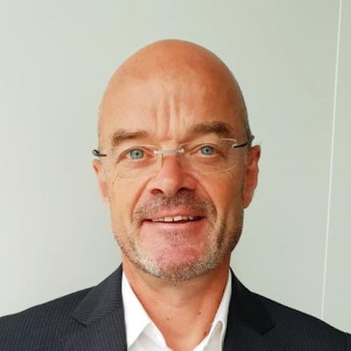 Jean-François Pruvot, Vice-Président Europe du Sud chez Blue Prism