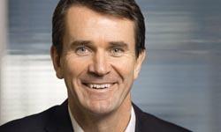 Steve Shine, CEO de Actian