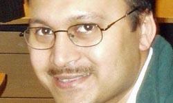 Biswapesh Chattopadhyay, ingénieur chez Google