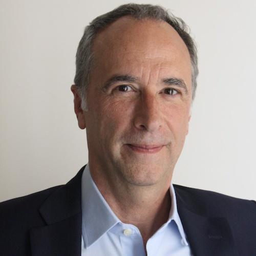 Philippe Reiber, Directeur général d'Analog Devices pour l'Europe du Sud et en charge des Comptes Stratégiques Aéronautique et Espace pour la région EMEA