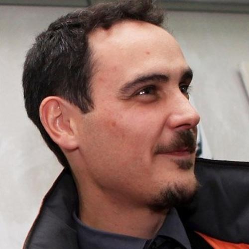 Samuel Morin, Fondateur et CEO Ellipsys Mosaïc