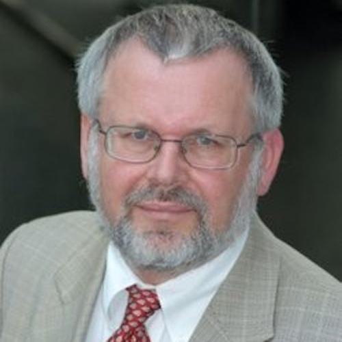 Henri Stuckert, Président Directeur Général d'Eureka Solutions