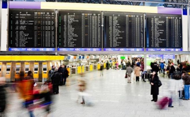 Les aéroports investissent en BI
