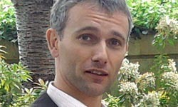 Christophe Cosnefroy, Consultant Sénior, chez Neoxia