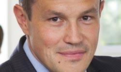 Nicolas Odet, Directeur du pôle Services, Directeur du Marketing et de la Communication, Hardis