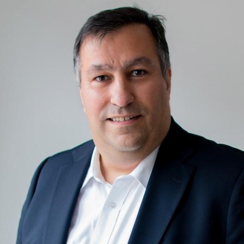Christophe Lambert, Directeur Technique Grands Comptes EMEA, Cohesity