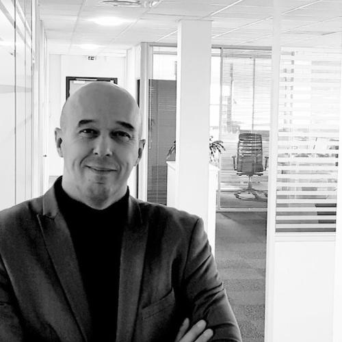 Janick Villanneau, Directeur Industrie 4.0 chez Scalian