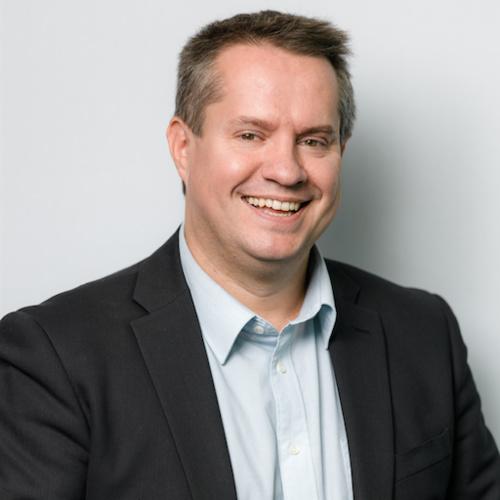 Benoit Cayla, Consultant EMEA, Blueprism