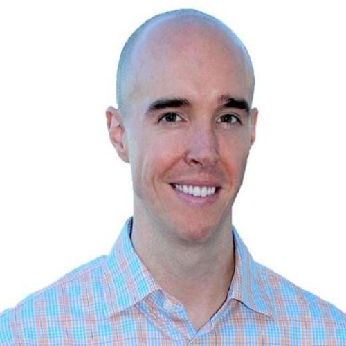 Tim Bandos, VP de la cybersécurité chez Digital Guardian