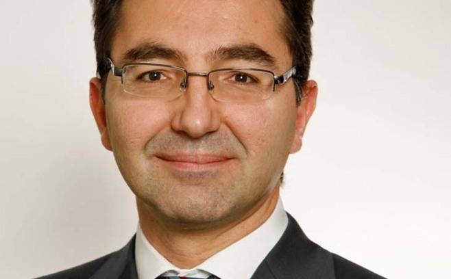 Bruno Durand, vice-président Europe du Sud chez Juniper Networks
