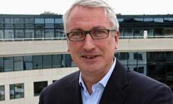 Jérôme Jaunasse, directeur général de ikumbi