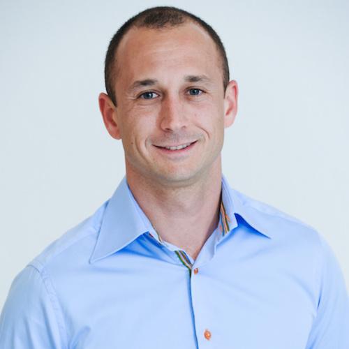 Stéphane Briffod, Directeur Avant-Vente, Qlik
