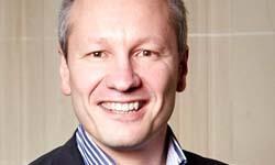 Frédéric Pierresteguy, Directeur Général LANDesk France