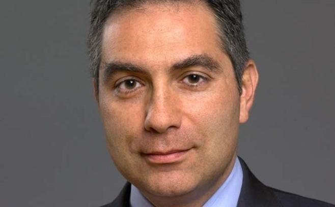Pascal Laik, Directeur Général France d'Informatica